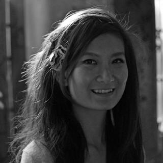 Textile Designer Elaine Ng Yan Ling